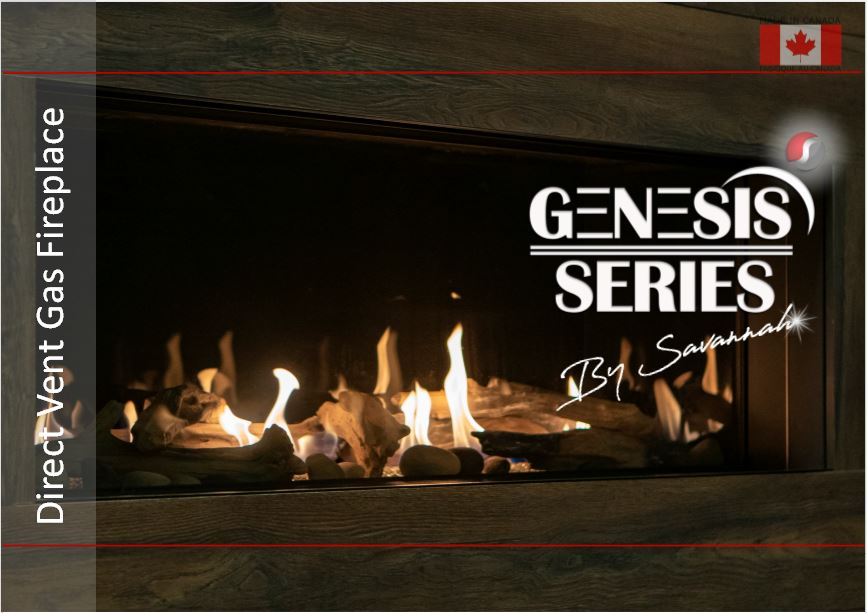 New Genesis 2019 Catalogue