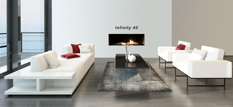 Infinity 40