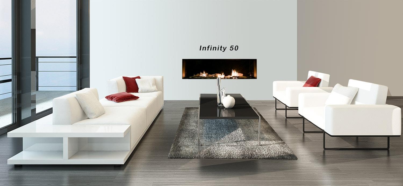 Infinity 50
